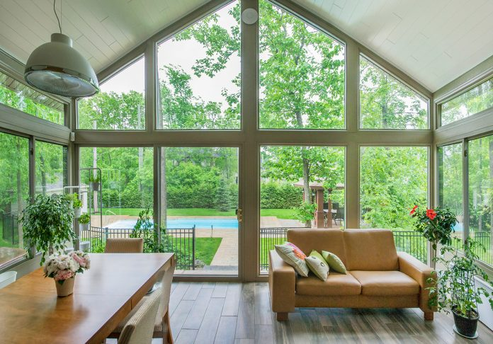 Sunroom contractors