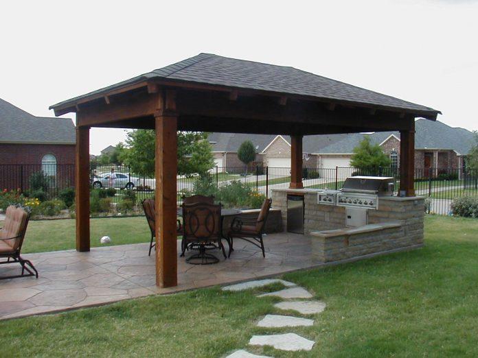 San Antonio patios builders