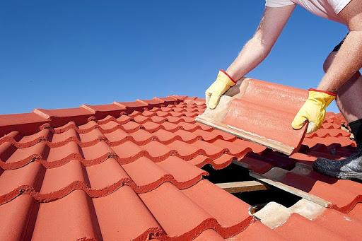 tile roofers near me